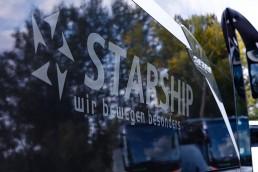 Starship Setra
